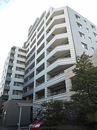 クレストフォルム東大島[4階]の外観