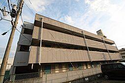 ラフラタニテ[3階]の外観