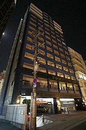 エンクレスト博多III[5階]の外観