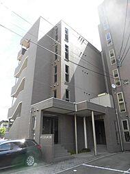 JR山形新幹線 山形駅 バス15分 付属学校前バス停下車 徒歩5分の賃貸マンション