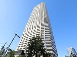 ザ・パークハウス西新宿タワー60[55階]の外観
