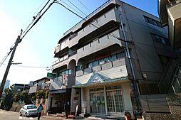 陸ビル[3階]の外観