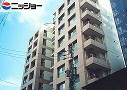 K−POINT BLDG[6階]の外観