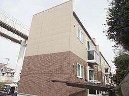 フェリーチェ[2階]の外観