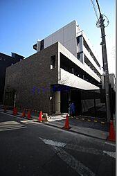 東急東横線 新丸子駅 徒歩7分の賃貸マンション