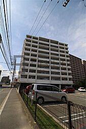 アソシア・ヴォイス・筑紫野[10階]の外観