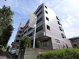 千葉県千葉市緑区おゆみ野南1丁目の賃貸マンションの外観
