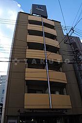 グランドールハタダビルディング2[4階]の外観