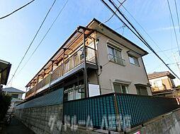 豊荘[2階]の外観
