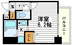 谷町六丁目駅 4.5万円