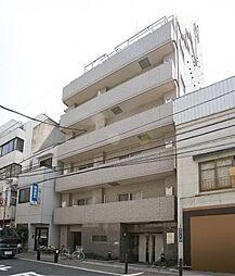 プライムアーバン千代田富士見[3階]の外観