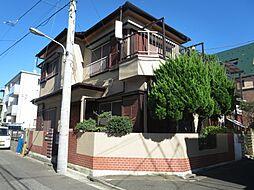 [一戸建] 東京都江戸川区南小岩2丁目 の賃貸【/】の外観