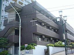 ドルミ花沢台[203号室]の外観