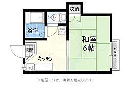 三鷹駅 5.4万円