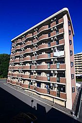 天然館ビル  4[4階]の外観