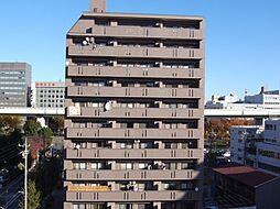 グレイスコート千代田[9階]の外観