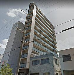 アグラード堺[10階]の外観