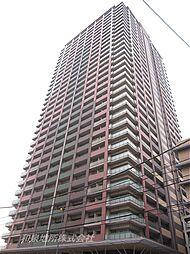 オーベルタワー川口コラージュ[17階]の外観