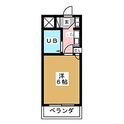 国分寺駅 5.9万円