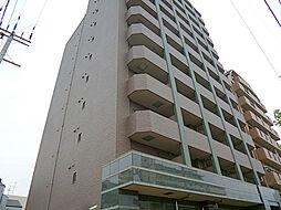 クレアートアドバンス北大阪[10階]の外観