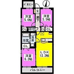 荒木駅 6.6万円
