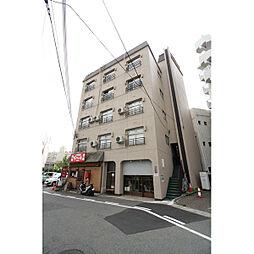 兵庫県神戸市兵庫区和田宮通4丁目の賃貸マンションの外観