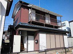 鈴木アパート[202号室号室]の外観