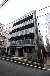 東京都杉並区西荻南2丁目の賃貸マンションの画像