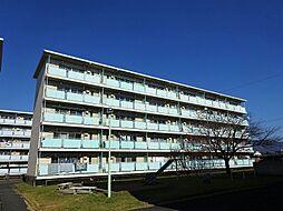 ビレッジハウス直方 4号棟[105号室]の外観