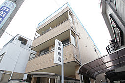 愛知県名古屋市昭和区折戸町1丁目の賃貸アパートの外観