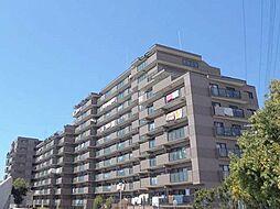 グランプレステージ明石魚住[11階]の外観