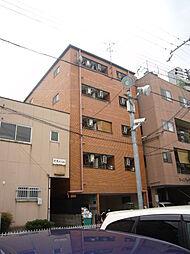 シルフィード堺[3階]の外観
