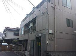 HIT[2階]の外観