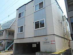 アウルの杜[3階]の外観