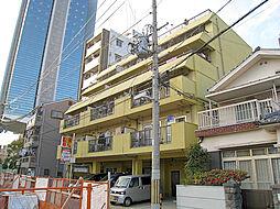 シャルル新大阪[5階]の外観
