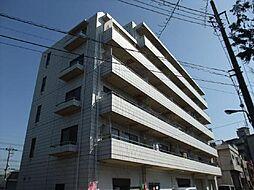 コーポTANAKA[2階]の外観