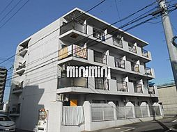 第2住吉ハイツ[3階]の外観