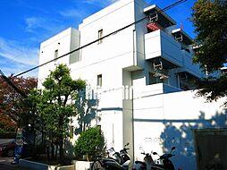 ドーム高峯[1階]の外観