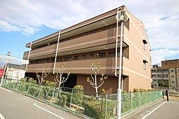 兵庫県西宮市大島町の賃貸マンションの外観