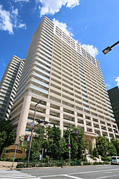 大阪府大阪市浪速区湊町2丁目の賃貸マンションの外観