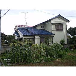 [一戸建] 神奈川県小田原市東町3丁目 の賃貸【/】の外観