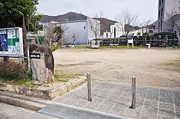 東蒲田第三公園 約340m