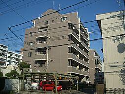 サーン・レイ[7階]の外観