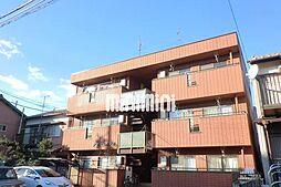 アマービレ九ノ坪[3階]の外観