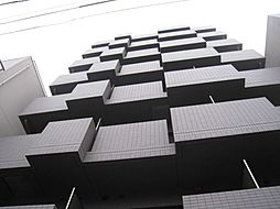 ルーブル住吉[5階]の外観
