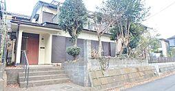 [一戸建] 神奈川県相模原市緑区下九沢 の賃貸【神奈川県 / 相模原市緑区】の外観