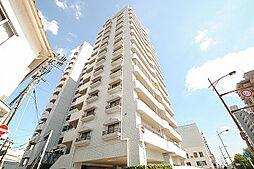 ライオンズマンション六ッ門第2[9階]の外観