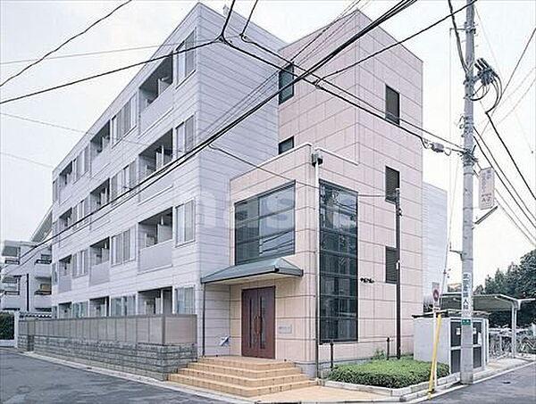 キッコーマス3 4階の賃貸【東京都 / 清瀬市】
