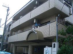 ジョイフル香枦園[103号室]の外観
