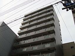 アレンダール大須[4階]の外観